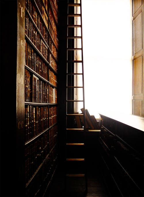 Trinity-College-Books