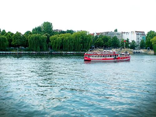 Spree-Boat