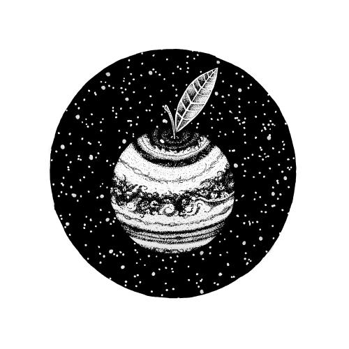 Apple-Jupiter