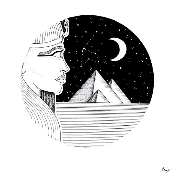 COSMIC-GODDNESS