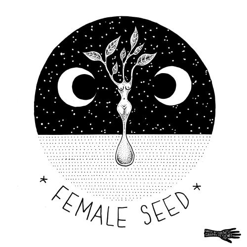 FEMALE-SEED