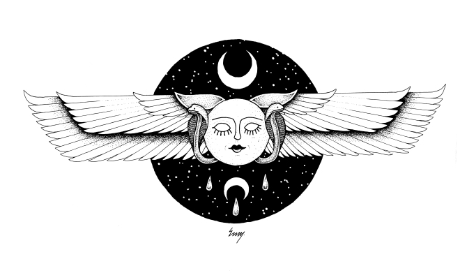 Majestic-luna
