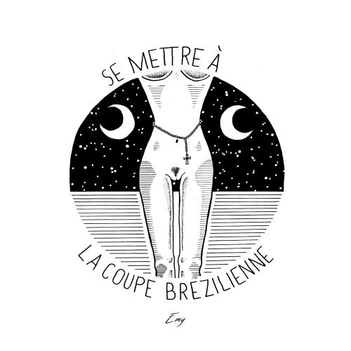 COUPE-BRÉZILIENNE