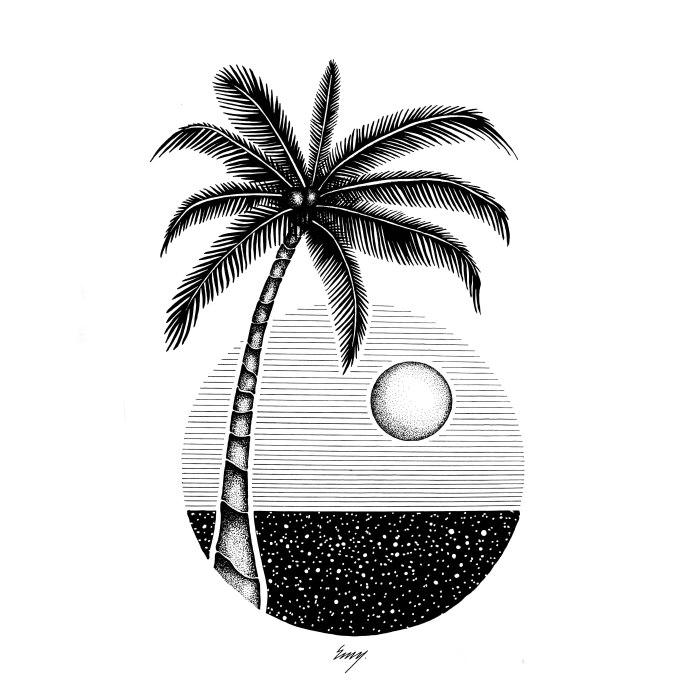 Medallion-L'été-vient