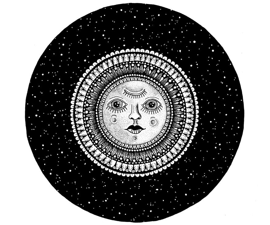 vignette-medallion